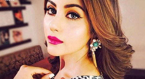 Revealed: Here's the secret behind Sohai Ali Abro's fabulous new look!