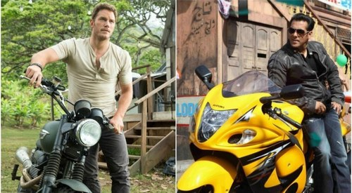 5 ways Jurassic World is basically a Bollywood masala flick