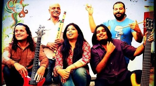 Mekaal Hasan Band disqualified from Global Indian Music Awards