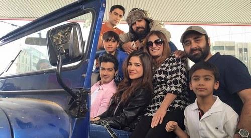 Karachi se Lahore: Pakistani rom-com set for 2015 release