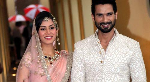 Has Shahid Kapoor's wife Mira Rajput bagged her debut film?