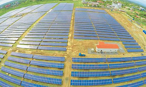 India's solar power generation plan hits a snag