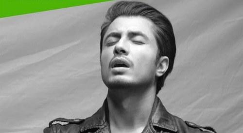 Ali Zafar tugs at heartstrings with 'Urain Ge'