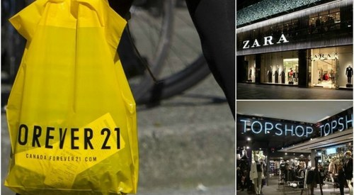Confessions of a shopaholic: 10 high street shops on the Pakistani wishlist