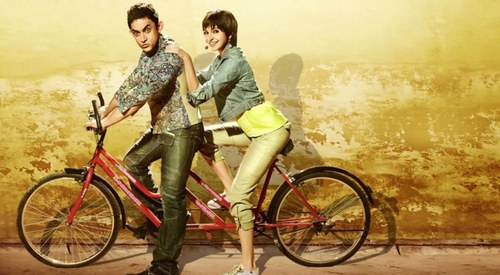 PK races ahead at Pakistani box office, inches closer to beating Waar