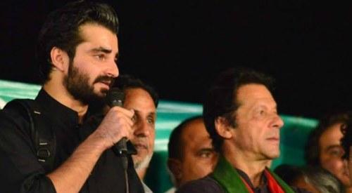 'Kambakht' was delayed due to dharnas: Hamza Ali Abbasi