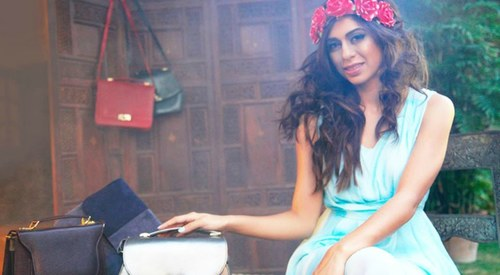 'NEFER': Upcoming handbag designer launches first collection