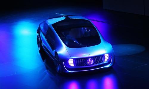 Frankfurt auto show: Sports cars, concept models, SUVs delight enthusiasts