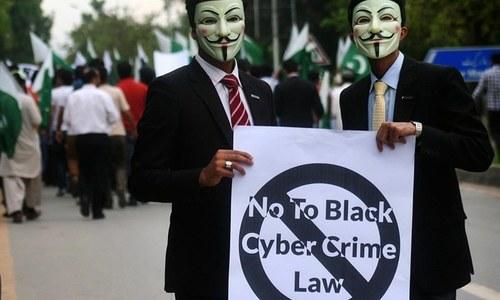 Draft cybercrime bill bulldozed through NA body