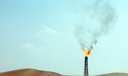 Oil and gas reserves found in Mianwali