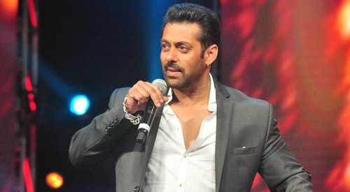 Are women in Bollywood paid less than men? Salman Khan thinks that's rubbish