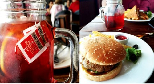 Size isn't everything: This little eatery in Islamabad may serve Pakistan's best burger