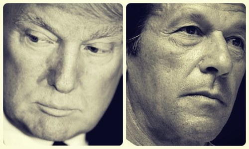 Is Imran Khan really Pakistan's Donald Trump?