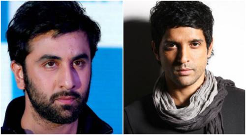 Double trouble: FIR lodged against Ranbir Kapoor and Farhan Akhtar!