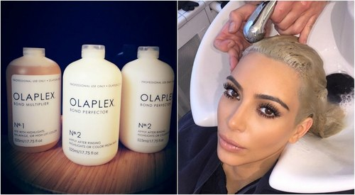 Olaplex: Is Kim K's holy grail hair product worth the hype? I tried it to find out