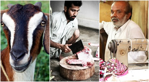 Eid Mubarak? Here's how the bakra, the butcher and the tailor messed up my Bakra Eid calm