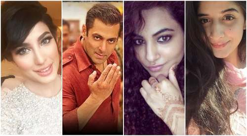 Eid-ul-Azha Mubarak: Celebs send a shout-out!
