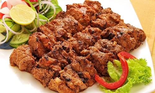Food Stories: Bihari Kabab