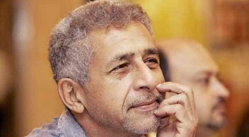 I don't know why we hanker after this Oscar business: Naseeruddin Shah