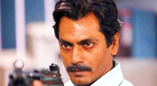 Leaked: Does Nawazuddin Siddiqui play a cop in Raees?
