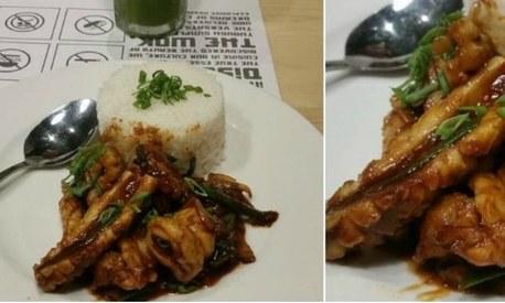 Review: Take a trip down Asian avenue at Chop Chop Wok