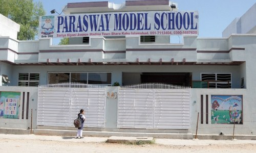 Low-cost private schools in a fix over fees