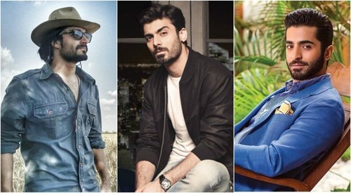 Facial hair, don't care: Which Pakistani celebs are slaying the beard game?