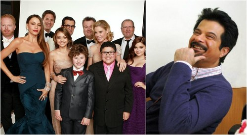 Is Anil Kapoor bringing hit sitcom Modern Family to India?
