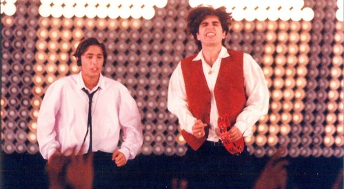 #TBT: The Junaid Jamshed of yesteryears