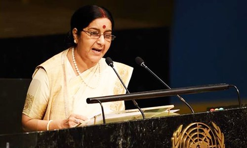 India rejects Pakistan peace plan; calls for revival of terrorism talks