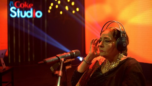 Saving best for the last? Coke Studio Season 8 to sign off with Farida Khanum