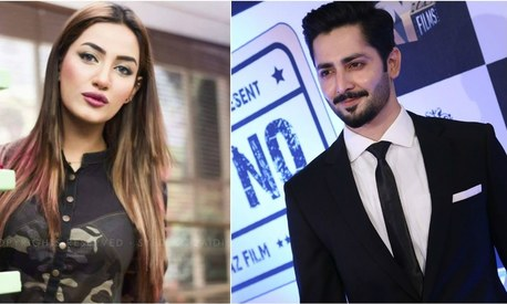 Danish Taimoor set to play the romantic hero in Tum Hi To Ho