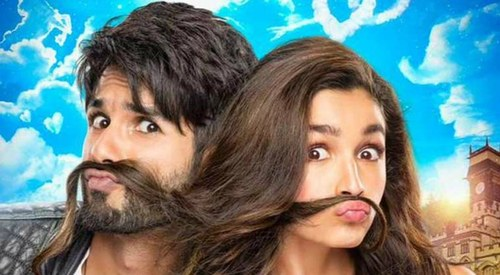 5 things you probably didn't know about Shahid and Alia's Shaandaar