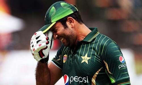 کیا پاکستانی بیٹسمین اسپن کھیلنا بھول چکے ہیں؟