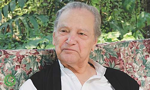 Justice Javed Iqbal passes away