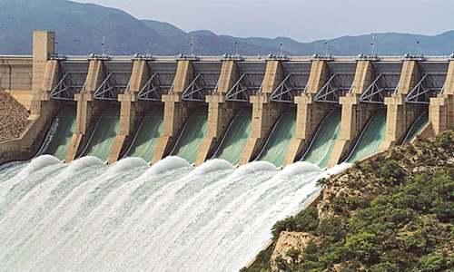 Pakistan's energy mix: power and politics