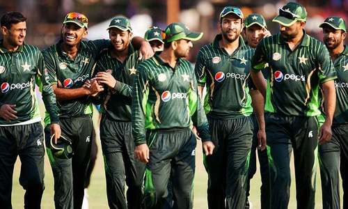 Pakistan look to regroup as hosts eye historic series win