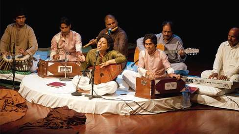 Daniel Pearl World Music Days: Slain journalist's life celebrated through music