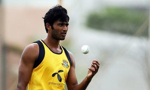 Fugitive Bangladesh cricketer jailed over child maid torture