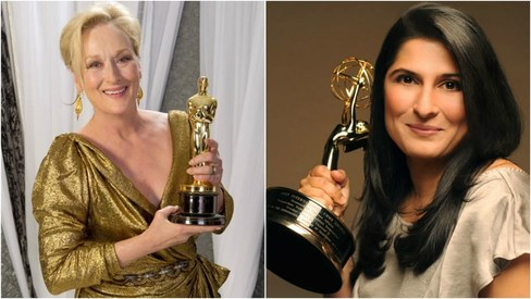 Sharmeen Obaid-Chinoy announces project with Meryl Streep