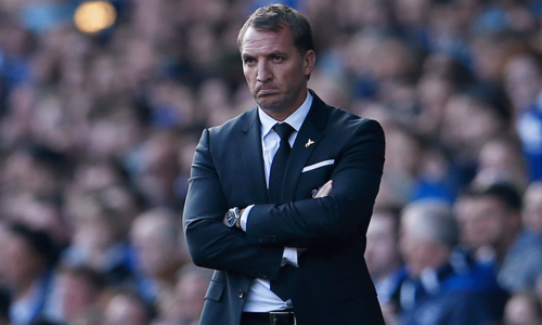 Five contenders for the Liverpool job