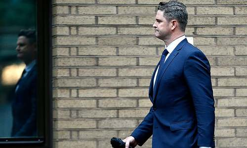 Ponting, Vettori set to become witnesses in Cairns trial