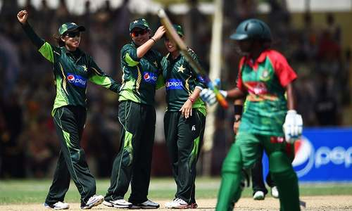 Anam Amin's magical spell sinks Bangladesh