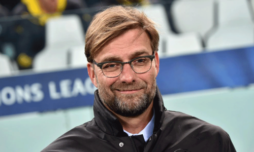Klopp tight-lipped about Liverpool job
