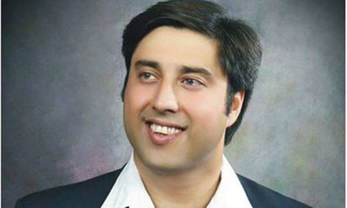 Shuja Khanzada's son bags majority votes in Attock by-election