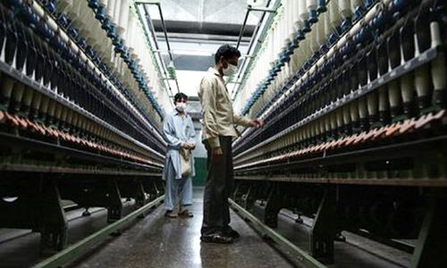 Energy crisis, high cost of doing business irk textile sector