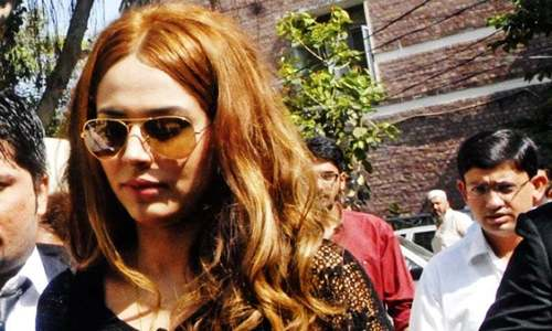 Ayyan's case echoes in PAC