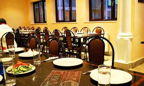 Five eateries sealed by Punjab Revenue Authority