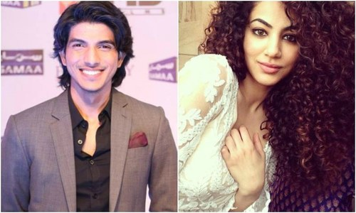 Big, fat, celeb weddings: Annie Khalid ties the knot, along with Mohsin Abbas