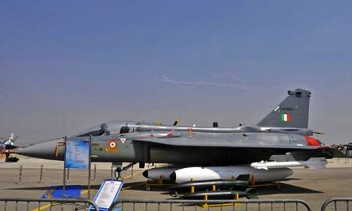 Modi pushes 'obsolete' made-in-India plane on reluctant military